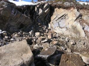 Steinbruddet